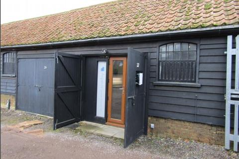 Property to rent - Stanford Farm, Stanford, Biggleswade, Bedfordshire, SG18 9JD