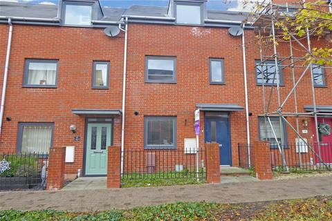 3 bedroom townhouse for sale - Cumberland Way, Waterlooville, Hampshire