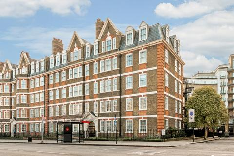 3 bedroom apartment - Park Road London NW1