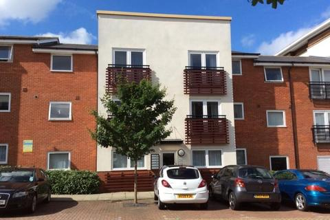 1 bedroom apartment for sale - Siloam Place, Ipswich