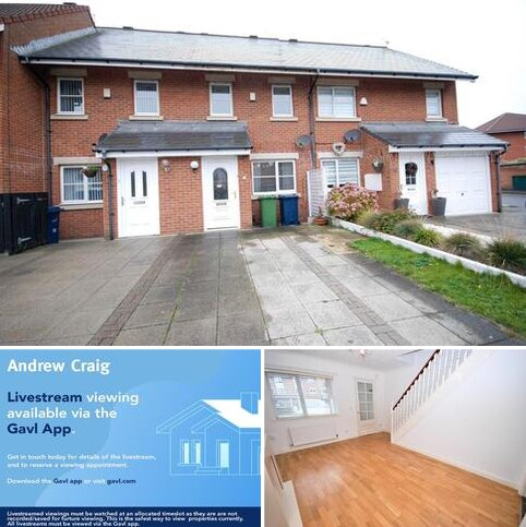 2 bedroom terraced house for sale - Haven Court, North Haven