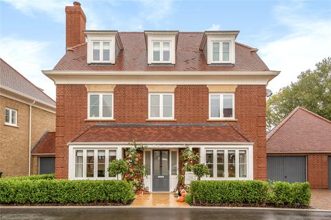 5 bedroom detached house for sale - The King George Collection, Trent Park, Enfield, EN4