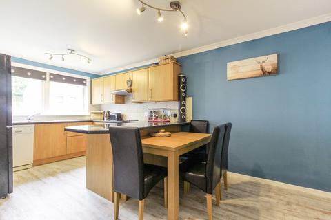 3 bedroom flat - 34C McCaig Road, Oban PA34 4YD
