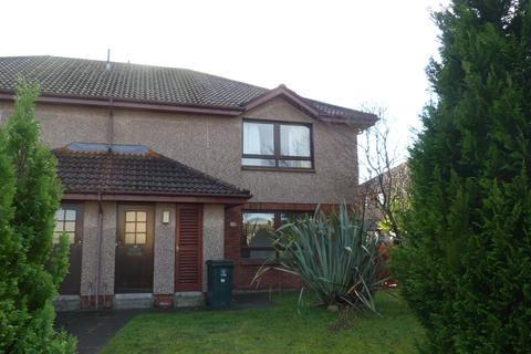 2 bedroom flat - Ashgrove Court, Elgin