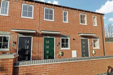 2 bedroom townhouse for sale - St Catherines Court, Lincoln