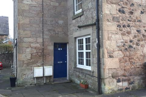 2 bedroom ground floor flat to rent - 18-4 Bridgend, Duns, Scottish Borders,  TD11 3ER