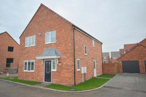 4 bedroom detached house - Poplar Heights, Duckmanton, Chesterfield, S44 5FN