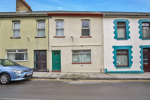 3 bedroom terraced house for sale - Marine Street, Cwm, Ebbw Vale, Gwent, NP23