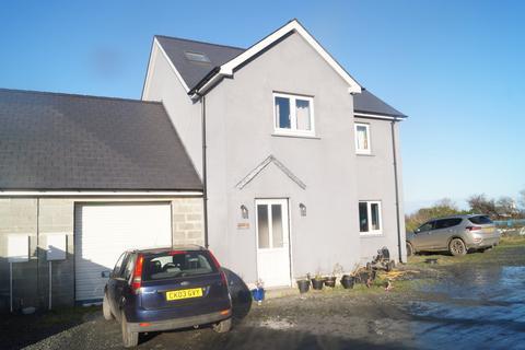 3 bedroom link detached house for sale - Bodlawen, Tanygroes, Cardigan SA43 2JE