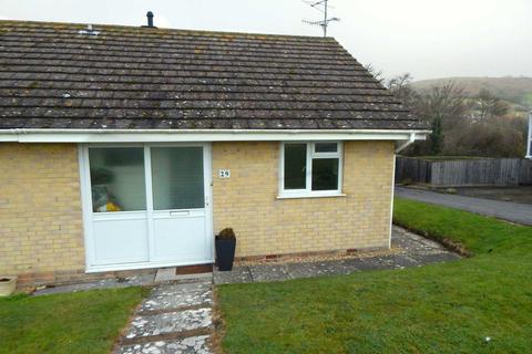 1 bedroom semi-detached house for sale - Valley Road, Bridport