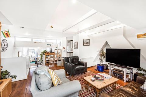 2 bedroom flat for sale - Gisburn Road, Crouch End