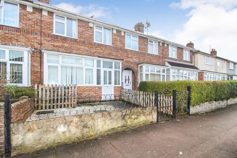 3 bedroom terraced house to rent - Oak Road, Bedford