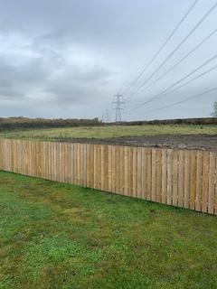 Land to rent - Grazing Field, East End Glasgow