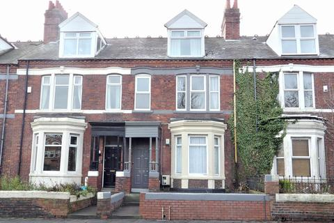 4 bedroom maisonette to rent - Sunderland Road, Westoe, South Shields, Tyne and Wear, NE33 4UR