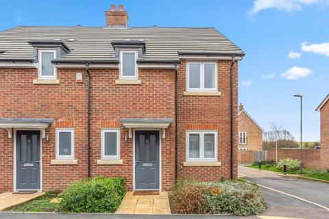 3 bedroom semi-detached house for sale - Monarch Street, Aylesbury, Buckinghamshire, HP18