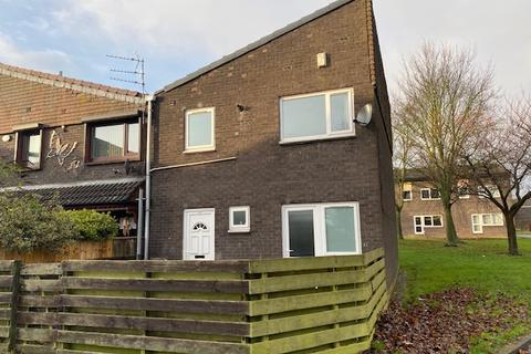 3 bedroom end of terrace house to rent - Lorraine Walk, Newton Aycliffe DL5