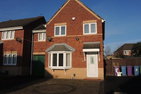 3 bedroom semi-detached house to rent - Capricorn Crescent, Dovecot, Liverpool, L14