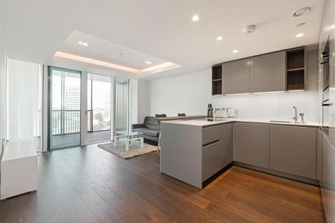 1 bedroom flat - Paddington Gardens, North Wharf Road, London, W2