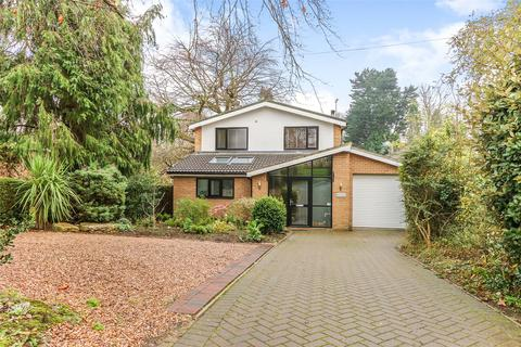 3 bedroom detached house for sale - Ferriby Road, Hessle, HU13