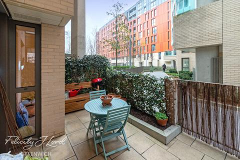 2 bedroom apartment for sale - Tiggap House, Cable Walk, Greenwich, SE10 0TP