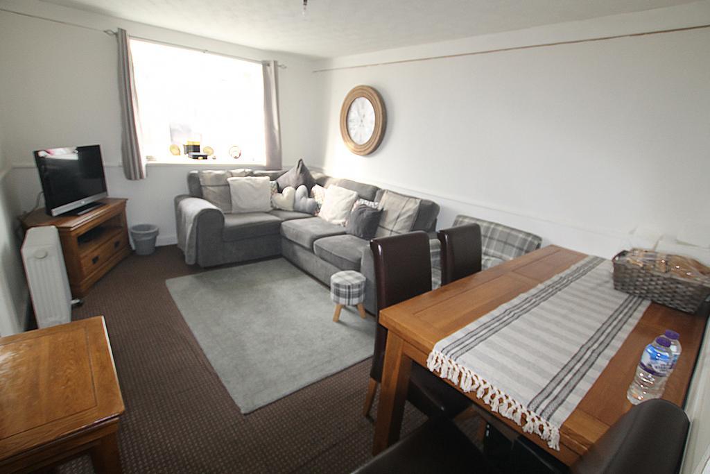 One bedroom flat (Dagenham)