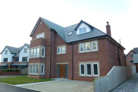 6 bedroom detached house for sale - MEADOWCROFT GARDENS, WHITESTAKE PR4