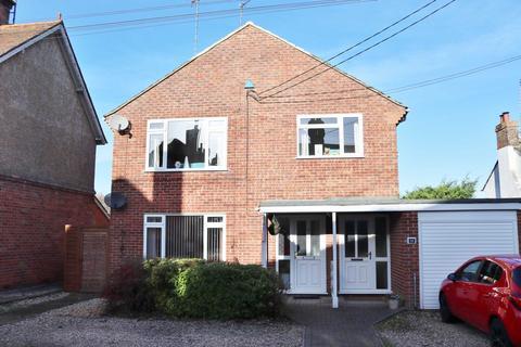 1 bedroom maisonette for sale - Church Street, Hungerford, RG17 0JG