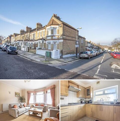 4 bedroom end of terrace house for sale - Brewery Road London SE18