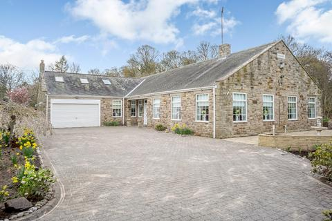 6 bedroom bungalow for sale - Stable Green, Mitford, Morpeth