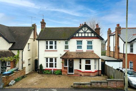 3 bedroom detached house - Belswains Lane, Nash Mills, Hemel Hempstead, Hertfordshire, HP3