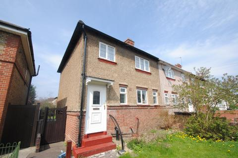 3 bedroom end of terrace house to rent - Crescent Road, Dagenham, Essex, RM10