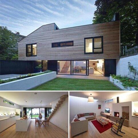 4 bedroom detached house for sale - The Mews, 14 North Gardner Street, Glasgow, G11