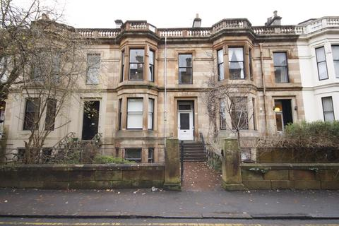 2 bedroom ground floor flat for sale - Basement 27, Hillhead Street, Hillhead, Glasgow, G12 8PX