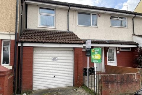 3 bedroom terraced house for sale - Andrew Road, Cogan