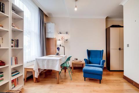 1 bedroom flat for sale - Newington green road, Islington