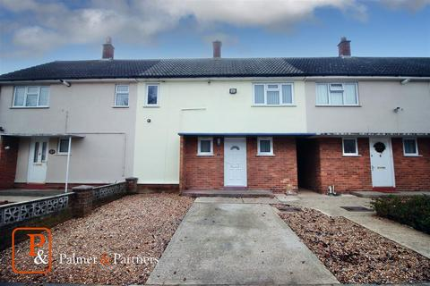 3 bedroom terraced house for sale - Bunting Road, Ipswich