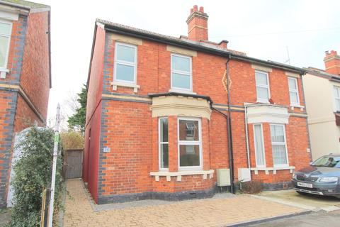 4 bedroom semi-detached house for sale - St Pauls