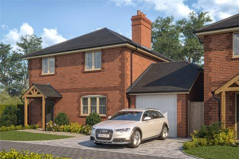 4 bedroom detached house for sale - Willow End, Tudor Way, Kings Worthy, Winchester, SO23