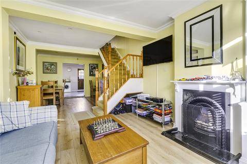 3 bedroom semi-detached house for sale - Montgomery Road, Chiswick, London