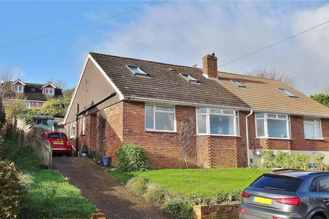 3 bedroom bungalow for sale - Parham Road, Findon Valley, Worthing, West Sussex, BN14