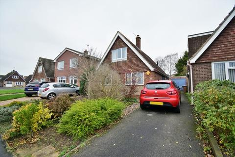 3 bedroom detached house - Haven Baulk Avenue, Littleover, Derby