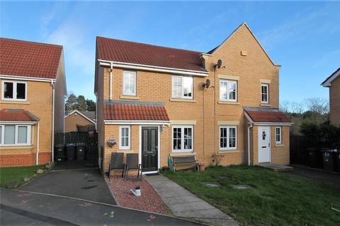 3 bedroom semi-detached house - Chapel Drive, Delves Lane, Consett, DH8