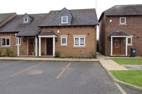 2 bedroom cottage for sale - The Spinney, Solihull