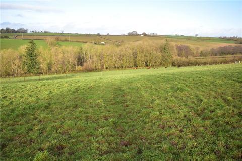 Land for sale - Winson Cross, Chittlehampton, Umberleigh, Devon, EX37