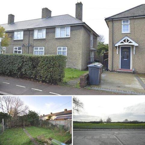 1 bedroom flat for sale - Flamstead Road, Dagenham