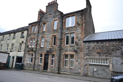 1 bedroom flat for sale - Tweeddale Street, Oban