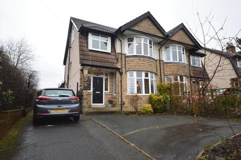 4 bedroom semi-detached house - Bentcliffe Drive, Leeds, West Yorkshire