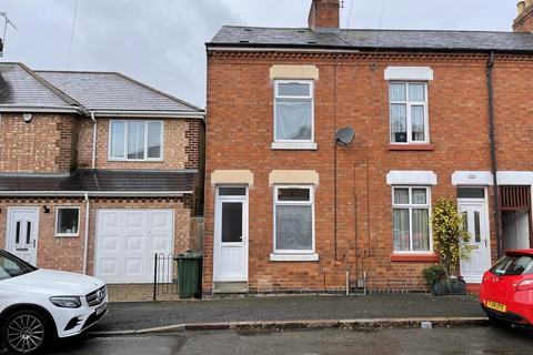 2 bedroom end of terrace house for sale - Spencer Street, Oadby