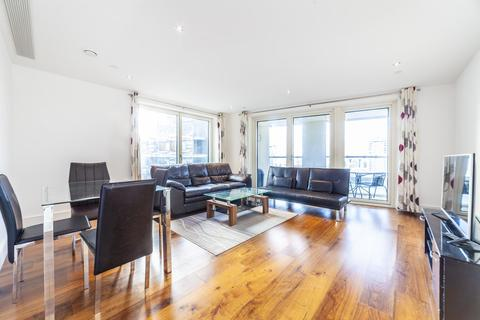 3 bedroom apartment - Duckman Tower, Lincoln Plaza, Canary Wharf, E14