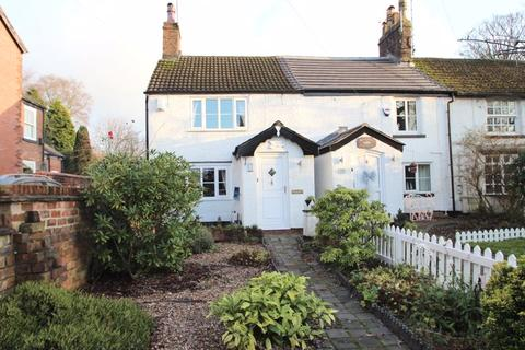 2 bedroom cottage for sale - Church Lane, Romiley